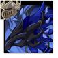 Sapphire Woodmask