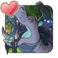 Mossy Pohip Icon