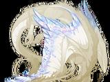 Accent: Frozen Aurora
