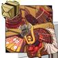 Lion's Armor