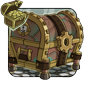 Clockwork Treasure Chest