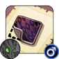 Wispwillow Magician Accent Icon
