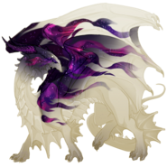 Nebula Walker Accent