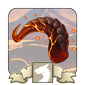 Volcanic Vents Vista Icon