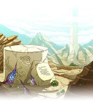 Earth Exalt Pillar