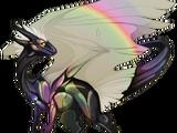 Skin: Rainbow Obsidian