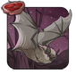 Nightwing Bat