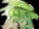 Skin: Spirit Wings