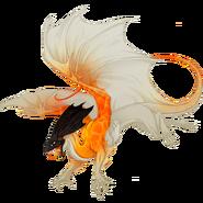 Blacksand Creature Accent