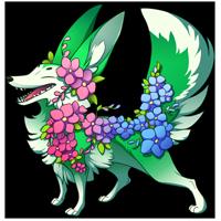 Myosotis Fox