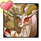 Celestial Antelope