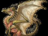 Skin: Clockwork Dragon