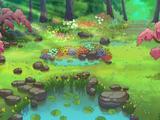 Blooming Grove