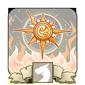Solar Vista Icon