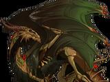 Skin: Malevolent Spirit