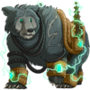 Livewire Grizzly