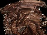Skin: Sedimentary Sentinel