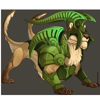 Warcat Protector
