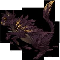 Velvet Floracat