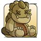 Heavy Earthshaker Idol