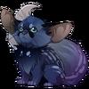 Fawn Fox Rat