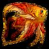 Golden Featherfin