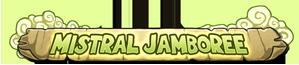Mistral Jamboree