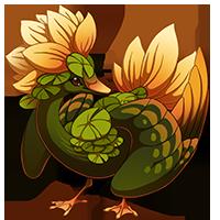 Lilyfowl