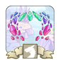 Crystal Pools Vista Icon