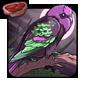 Bog Canary