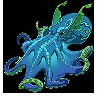 Octoflyer