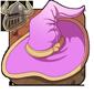 Mage's Peony Hat