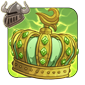 Whirlwind Crown