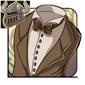 Shabby Waistcoat