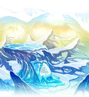 Ice Exalt Pillar