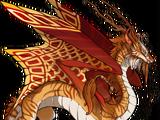 Skin: Tigerblood Foo (Imperial)