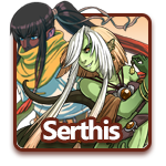 Serthis Beastclan