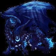 Leviathan Skin