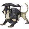 Double-Tailed Warcat