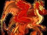Skin: Firebird