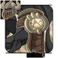Stonekeeper Sash