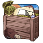 Harpy's Roost Crate