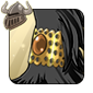 Ornate Gold Bracelet