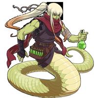Serthis Potionmaster