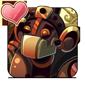 Monkey Wrench Icon