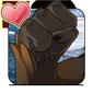 Bearded Yeti Icon