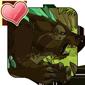 Emeraldback Shardspawn Icon