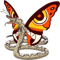 Mimic Buttersnake