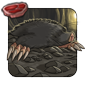 Broad-Footed Mole