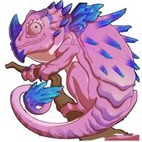 Corundum Chameleon